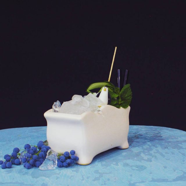 Creativity on! Le Gurk in Badewanne why not?  lt3hellip