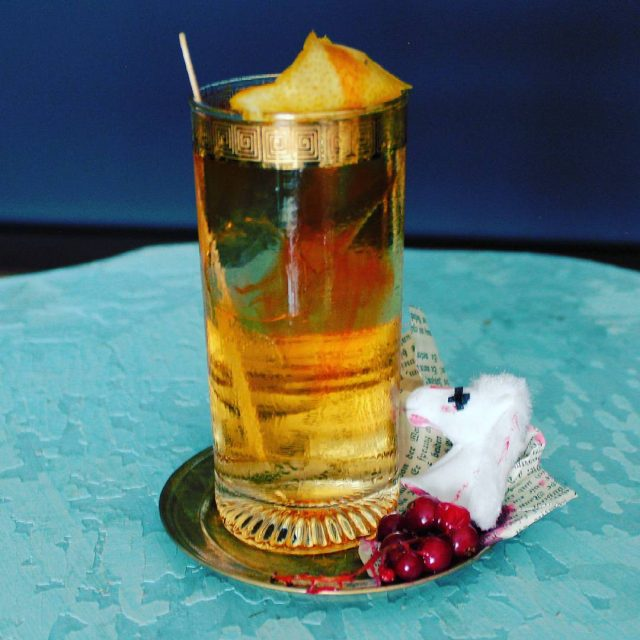 Guess the name of the drink xD No live animalhellip